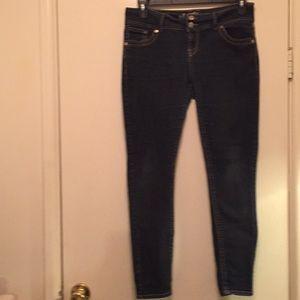 Wallflower jeans!👖